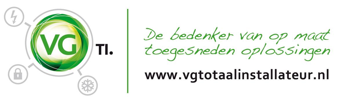VG Totaalinstallateur logo